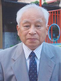 理事長 藤本高明
